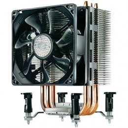 Cooler para Processador Cooler Master Hyper TX3 Evo C/ 1 Ventoinha de 92MM - RR-TX3E-28PK-R1