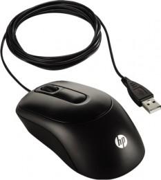 Mouse Usb HP X900 V1S46AA Preto
