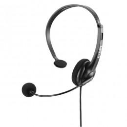 Fone P/ Telefone Headset Elgin 42f021ns Rj9