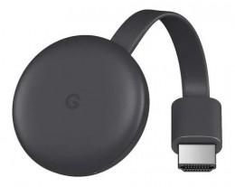 Adaptador HDMI Chromecast 3 Google