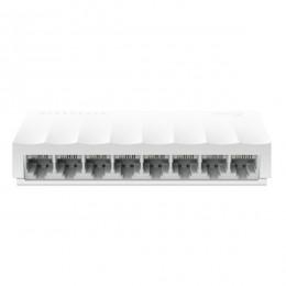 Switch 10/100 Tp-link 8 Portas Ls1008