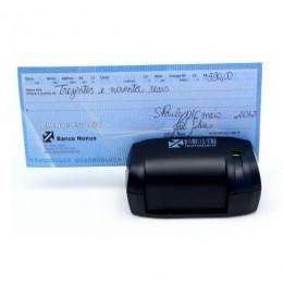 Leitor Doc. Bancarios Nonus Homebank USB 8291 Bol.