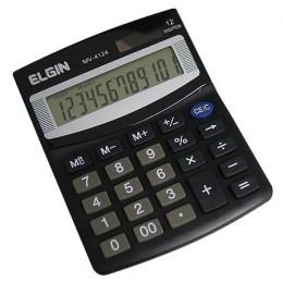 Calculadora Elgin MV-4124 de Mesa
