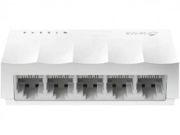 Switch 10/100 Tp-link 5 Portas Ls1005