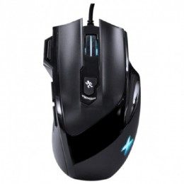 Mouse USB Vinik Vx Gamer Icarus 3200dpi Ajuste Pes