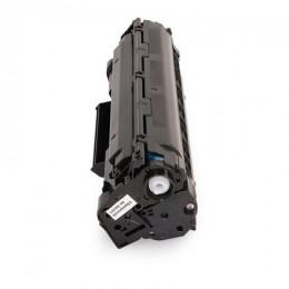 Toner Compativel HP Cf283ab 83a Preto