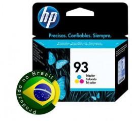 Cartucho HP 93 Color C9361wb 7ml