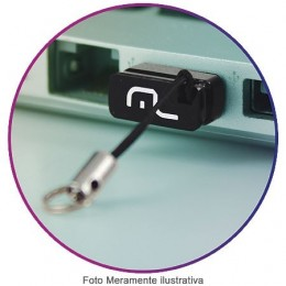 Pen Drive 8gb Multilaser PD053 Mini Nano