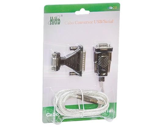 CABO HITTO CONVERSOR USB X SERIAL WINDOWS 7 X64 TREIBER