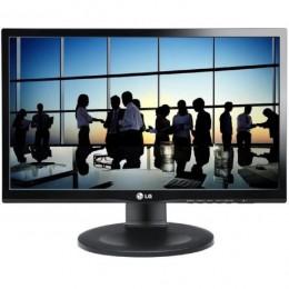 Monitor LED 21,5 polegadas LG 22mp55pj IPS com Ajuste de Altura e Inclinação