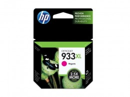 Cartucho de Tinta HP 933XL Magenta Officejet CN055AL 9ml
