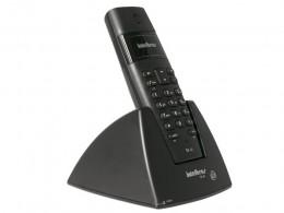 Telefone sem Fio Intelbras TS40 Preto Dect 6.0GHZ Bivolt