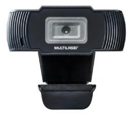 Webcam Multilaser Ac339 HD 720p