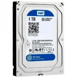 HD Sata 1,0tb 7200 Western Blue Wd10ezex