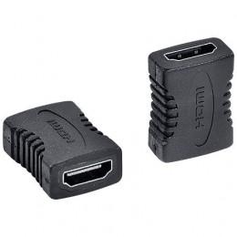 Adaptador HDMI Vinik FEmea X HDMI FEmea Emenda A2HF