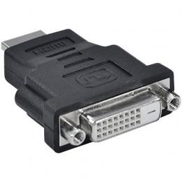 Adaptador DVI Femea X HDMI Macho Vinik 24+1 Pinos