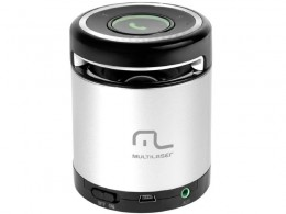 Caixa de Som Multilaser Sp155 Bluetooth/sd 10w