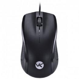 Mouse USB Vinik Cm100 Preto 1000dpi cabo 1.8m