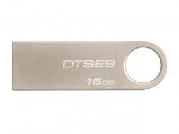 Pen Drive 16gb Kingston Dtse9h/16gbz Prata