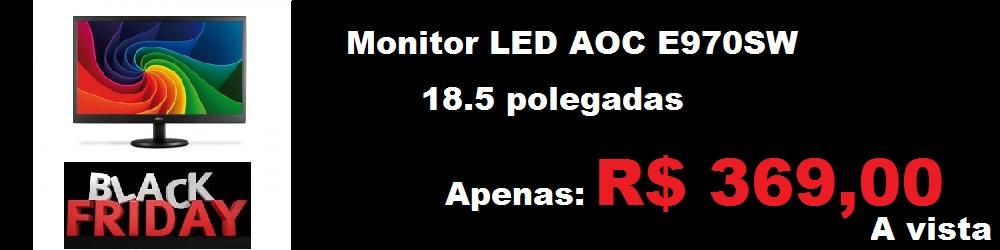Monitor AOC E970
