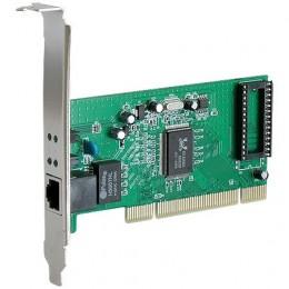 Placa Rede PCI Gigabit Vinik Prv-1000-