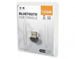 Adaptador Bluetooth USB Hardline 10172