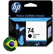 Cartucho HP 74 CB335WB