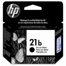 Cartucho HP 21B C9351BB