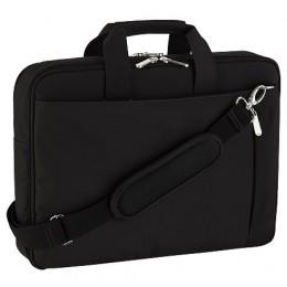 Bolsa para Notebook Multilaser BO100 Ate 14 Polegadas Casual Preta
