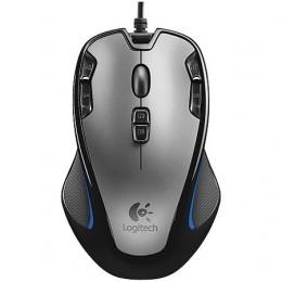 Mouse Usb Logitech G300 Gaming Optico