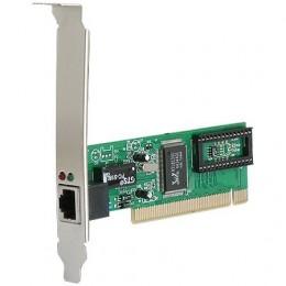 Placa Rede PCI 10/100 Vinik Prv-100