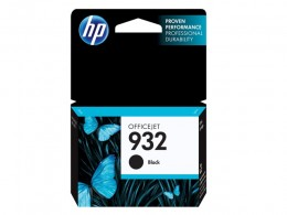 Cartucho HP 932 CN057AL HP 932 Preto 8,5ml