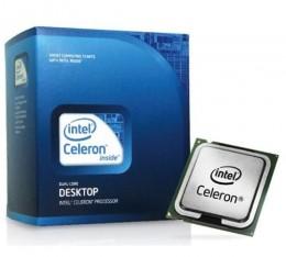 Processador Intel Celeron D430 1.8 Ghz Box 775 Pinos 512 Cache