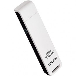Adaptador Wireless Usb 150mbps Tp-link TL-WN721N
