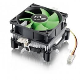 Cooler para Processador INTEL/AMD Universal Multilaser GA120