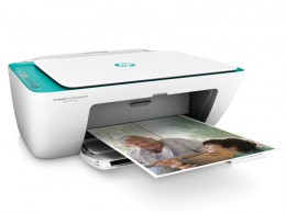 Impressora HP Y5Z00A#AK4 Deskjet Ink Advantage 2676 Imp/copia/digit/wifi Multifuncional