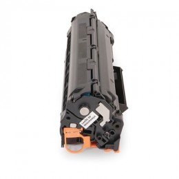 Toner Compativel HP Q2612ab 12a Preto