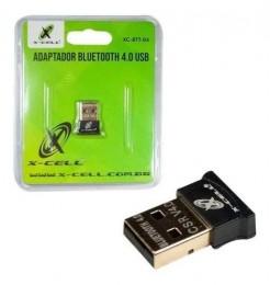 Adaptador Bluetooth 4.0 USB Xcell Xc-btt-04