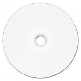 Midia CD-R Printable Maxprint Tubo com 50 Unidades Cd Imprimivel Branco