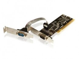 Placa Pci 2 Seriais Comtac 9044 Low Profile