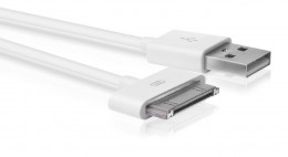 Cabo USB P/iphone 4 Multilaser Wi255