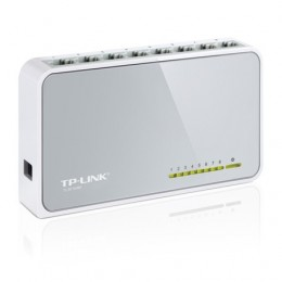 Switch 8 Portas 10/100 Tp-link SF1008D