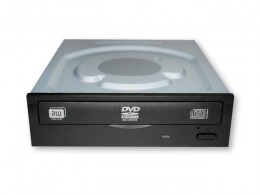 Drive Gravador de DVD Lite On IHAS122-14-E Sata 22X Gravador Interno para Pc