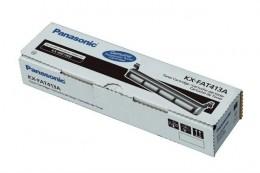 Toner Panasonic KX-FAT413A Toner 2.000 Paginas P/ Kx-mb1900brb