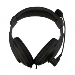 Fone Headset K-mex Ar-s7500 Preto