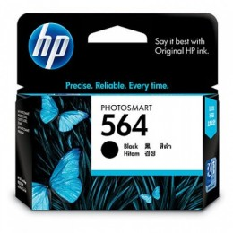 Cartucho HP 564 Preto 7,5ml CB316WL
