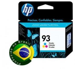 Cartucho HP 93 C9361WB Colorido