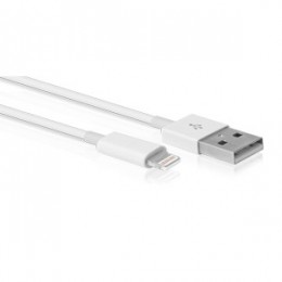 Cabo Usb para Iphone 5/5S/5C Multilaser WI256 Lighting 8 Pinos