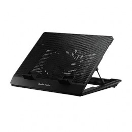 Base para Notebook Cooler Master R9-NBS-ESLK-GP Notepal Ergostand Lite