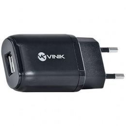Carregador USB 5v 1a Vinik Uc-1a